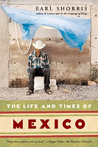 9780393327670: The Life and Times of Mexico