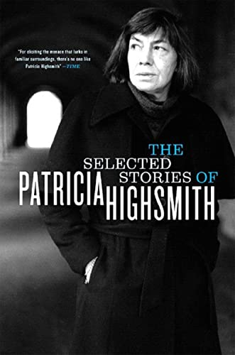 9780393327724: The Selected Stories of Patricia Highsmith