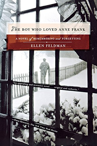 9780393327809: The Boy Who Loved Anne Frank: A Novel