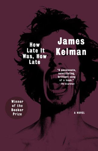 9780393327991: How Late It Was, How Late: A Novel