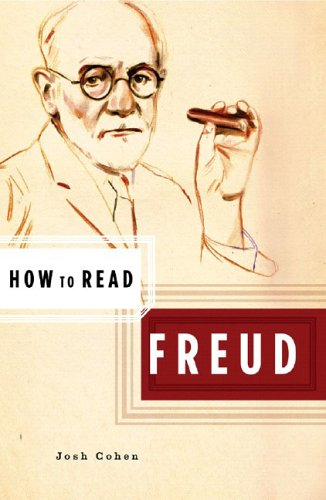 9780393328172: How to Read Freud