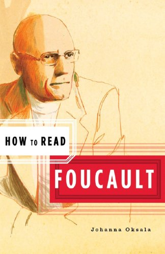 9780393328196: How to Read Foucault (How to Read)