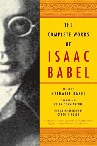 9780393328240: The Complete Works of Isaac Babel