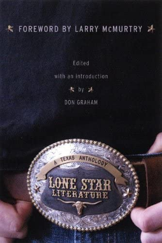 Lone Star Literature : From the Red: Don Graham
