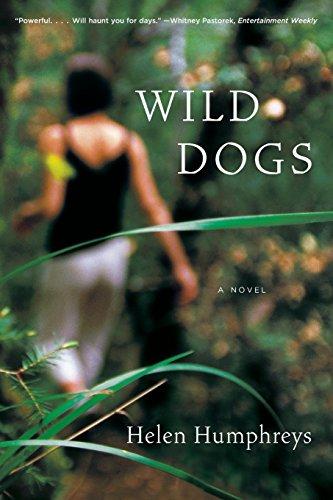 9780393328424: Wild Dogs: A Novel