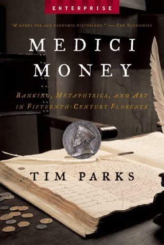 9780393328455: Medici Money: Banking, Metaphysics, and Art in Fifteenth-Century Florence (Enterprise)