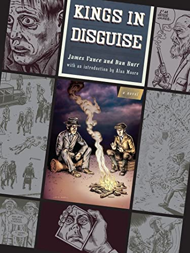 9780393328486: Kings in Disguise: A Novel