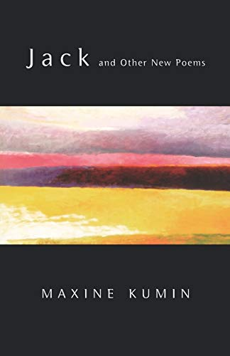 9780393328523: Jack and Other New Poems
