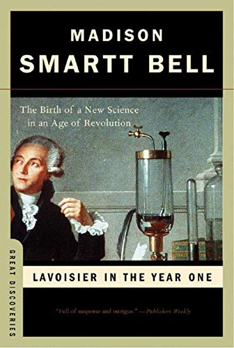 9780393328547: Lavoisier in the Year One: The Birth of a New Science in an Age of Revolution (Great Discoveries)