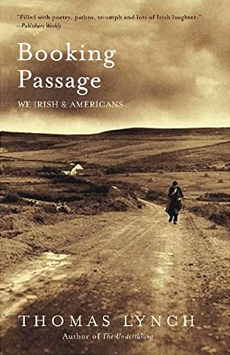 9780393328578: Booking Passage: We Irish and Americans