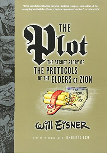 9780393328608: The Plot: The Secret Story of the Protocals of the Elders of Zion: The Secret Story of 'The Protocols of the Elders of Zion'