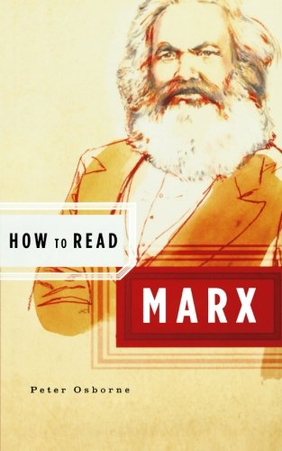 9780393328783: How to Read Marx (How to Read)