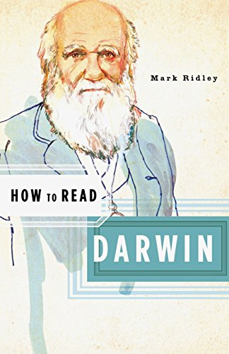 9780393328813: How to Read Darwin (How to Read)