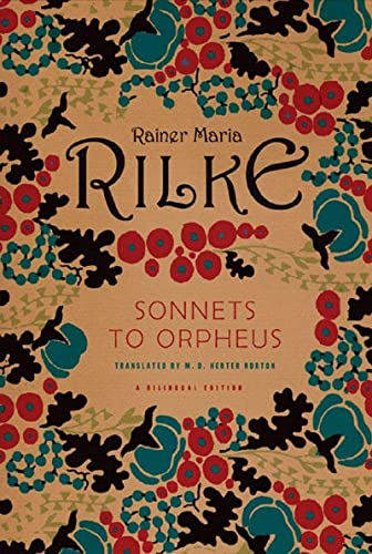 9780393328851: Sonnets to Orpheus