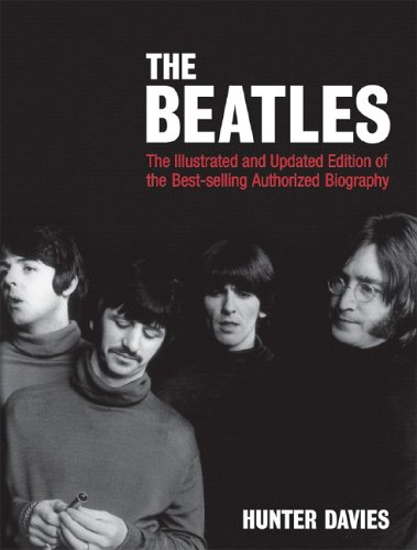 9780393328868: The Beatles