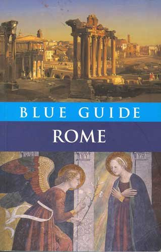 9780393328875: Blue Guide Rome (Ninth Edition) (Blue Guides)