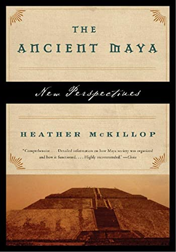 The Ancient Maya - New Perspectives