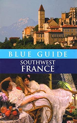 9780393328936: Blue Guide Southwest France