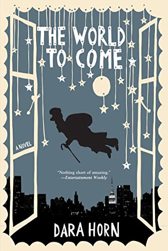 9780393329063: The World to Come: A Novel