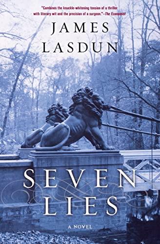 9780393329087: Seven Lies: A Novel