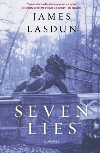 Seven Lies: A Novel (0393329089) by James Lasdun