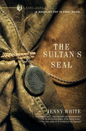 9780393329209: The Sultan's Seal: A Novel (Kamil Pasha Novels)