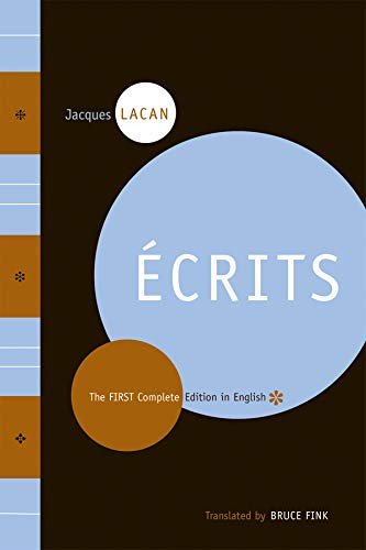 9780393329254: Ecrits: The First Complete Edition in English