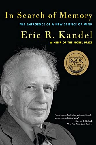 9780393329377: In Search of Memory: The Emergence of a New Science of Mind
