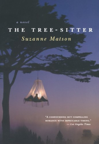 9780393329445: The Tree-Sitter: A Novel