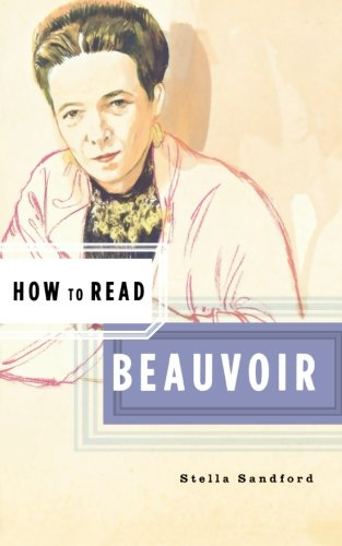 9780393329513: How to Read Beauvoir