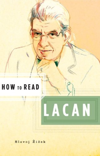 9780393329551: How to Read Lacan (How to Read)