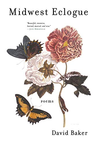 9780393329612: Midwest Eclogue: Poems