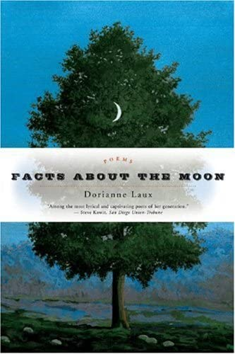 9780393329629: Facts About the Moon: Poems