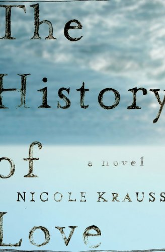 9780393329643: The History of Love: A Novel (12 Copy Display)