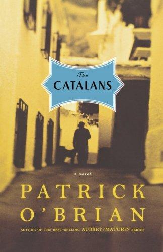 9780393329728: The Catalans: A Novel