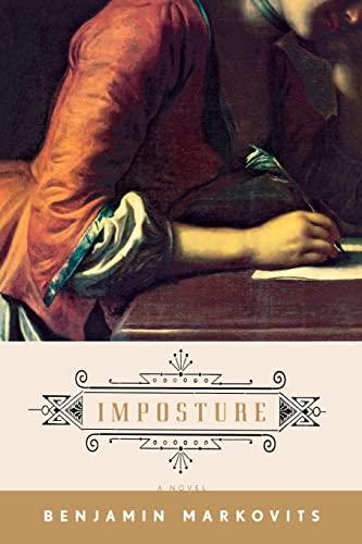 9780393329735: Imposture: A Novel