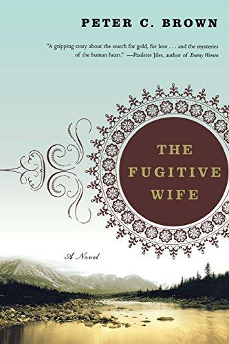9780393329759: The Fugitive Wife: A Novel