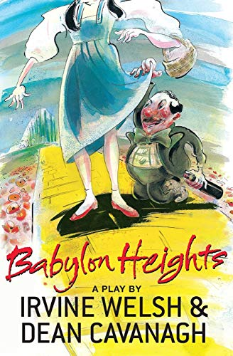 9780393329865: Babylon Heights: A Play