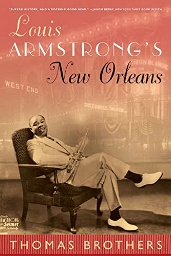 9780393330014: Louis Armstrong's New Orleans