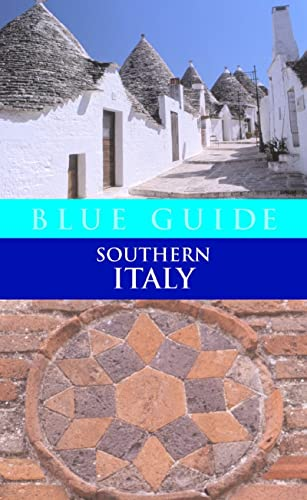 9780393330069: Blue Guide Southern Italy