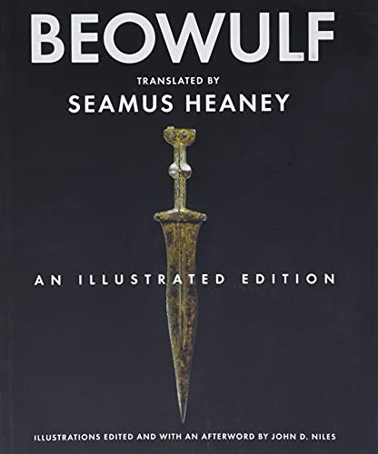 9780393330106: Beowulf: An Illustrated Edition