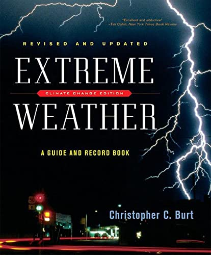 9780393330151: Extreme Weather: A Guide and Record Book (Revised and Updated)