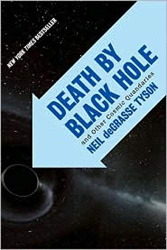 9780393330168: Death by Black Hole - And Other Cosmic Quandaries