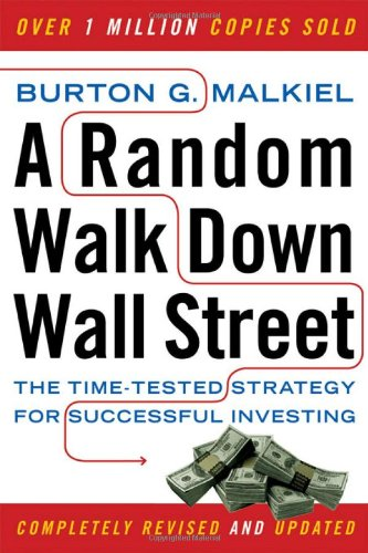 Random Walk Down Wall Street, A: The Time-Tested Strategy for Successful Investing