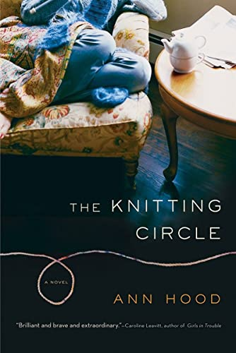 9780393330441: The Knitting Circle