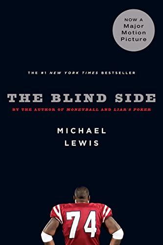 9780393330472: The Blind Side: Evolution of a Game