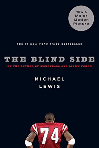 9780393330472: The Blind Side: Evolution of a Game