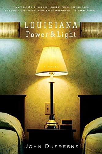 9780393330526: Louisiana Power & Light