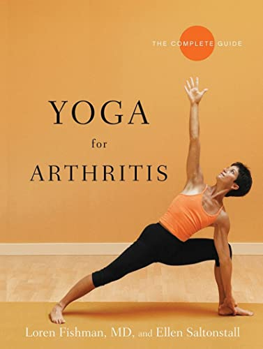 9780393330588: Yoga for Arthritis: The Complete Guide