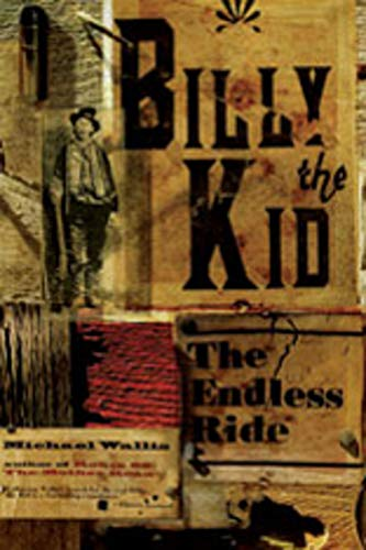 9780393330632: Billy the Kid: The Endless Ride